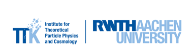 Logo of Institute for Theoretical Particle Physics and Cosmology